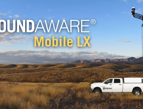 Observation Without Limits (O.W.L.) expands GroundAware® portfolio with highly durable mobile surveillance platform – GroundAware Mobile LX