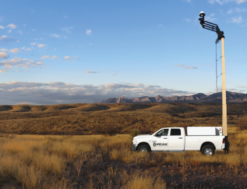OWL and Peak Industries Partner to Expand Mobile Surveillance Offerings