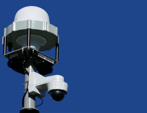 How to Increase Remote Monitoring Capabilities for Physical Security