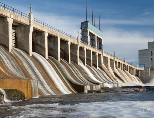Video: GroundAware prevents security threat at hydroelectric dam