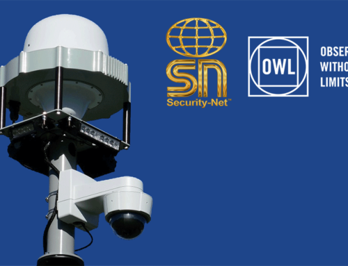 OWL Sponsors Security-Net's Annual Client Event at GSX 2019