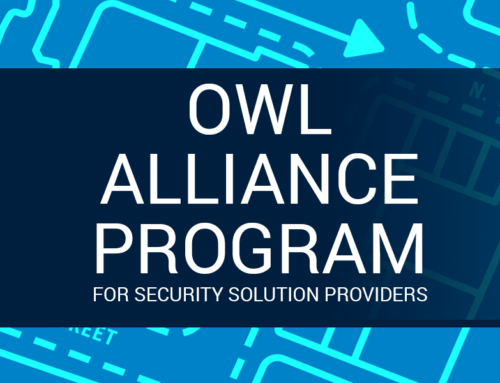 Observation Without Limits Announces Alliance Program for Security Solution Providers