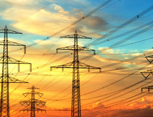 How GroundAware is changing physical security and perimeter protection for electric companies